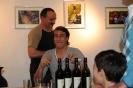 09.04.09 Weinprobe Fam. Schäfer