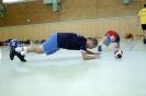 16.08.08 Training in Osthofen