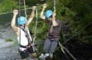 11.07.08 T-Lager / Orientierungswanderung - Teambildung