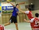 05.01.13 SG BBM 2 - Vöhringen Pokalspiel
