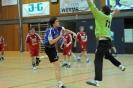 18.03.11 Oftersheim - SG BBM A-Jugend