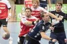 07.10.11 SG BBM - VfL Potsdam ARENA Ludwigsburg