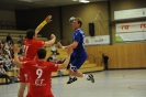 27.08.11 Leutershausen - SG BBM DHB-Pokal