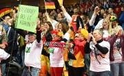 24.01.16 Deutschland - Russland