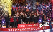 31.01.16 Deutschland - Spanien / Finale