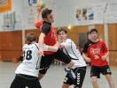 03.05.14 Qualirunde A-Jugend SG BBM - Neuhausen