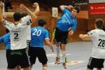 30.11.14 SG BBM 2 - TSV Weinsberg