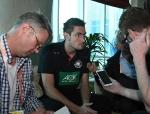 27.01.15 Pressekonferenz Germany