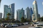 Doha - Souq Waqif, Corniche, The Pearl