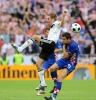 12.06.08 Kroatien - Deutschland